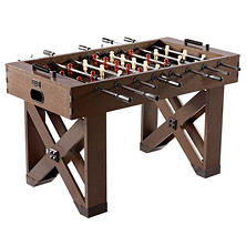 "Barrington 56"" Foosball Game Table"