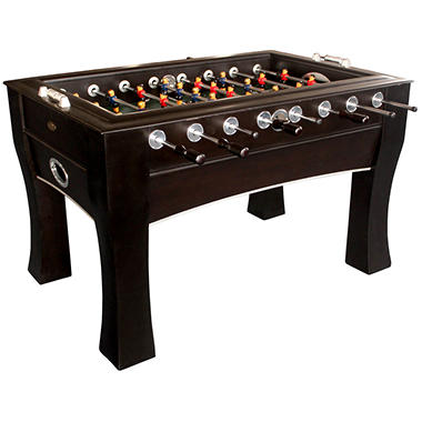 Cayman Inch Foosball Table Sams Club - Official foosball table