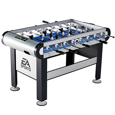 EA SPORTS Arcade Foosball Table With LED Lights Sams Club - Foosball table light