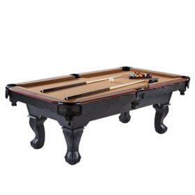 "Belmont 90"" Billiard Table"