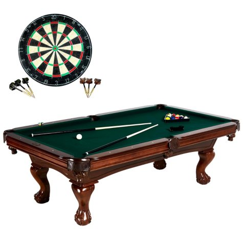 Barrington Hawthorne 100'' Pool Table