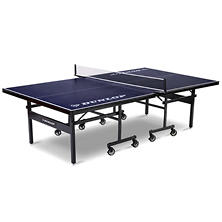 Dunlop Easy to Assemble 2-Piece Table Tennis Table