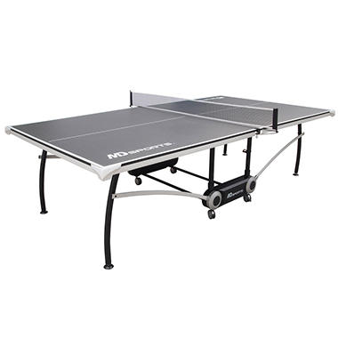 2-Piece Table Tennis Table