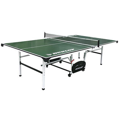 Dunlop Outdoor Official Size Table Tennis Table