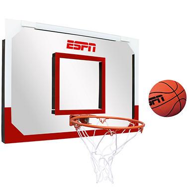 ESPN XL Door Hoops Over The Door Basketball