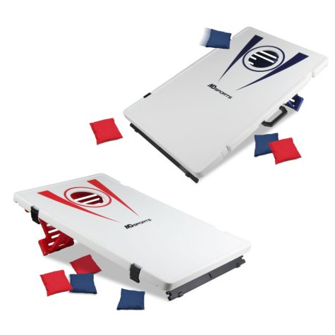 MD Sports Bean Bag Toss Game with Two Boards