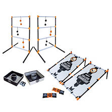 ESPN College Gameday Tailgate 3-in-1 Combo Games