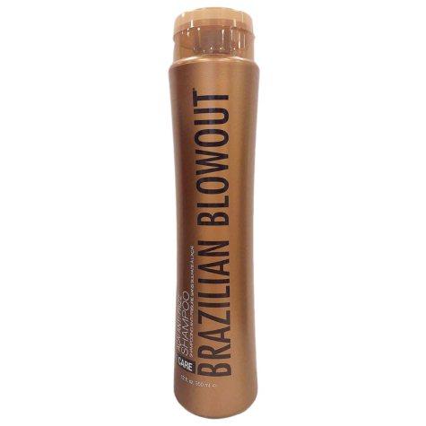 Brazilian Blowout Acai Anti-Frizz Shampoo (12 fl. oz.)