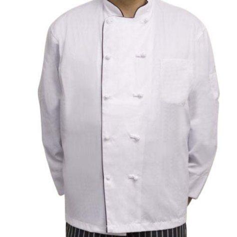 Professional Executive Chef Coat