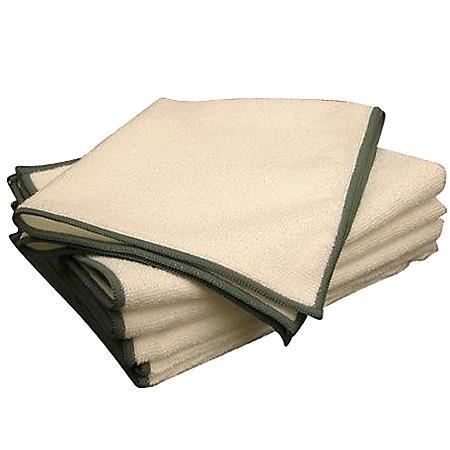 Professional Quality Microfiber Towels - 24 pk.