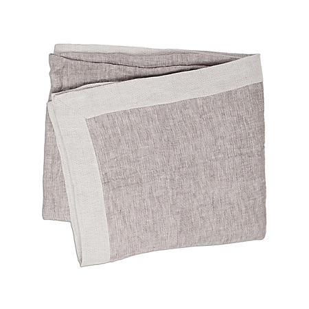 San Giovanni Lucca Bed Scarf