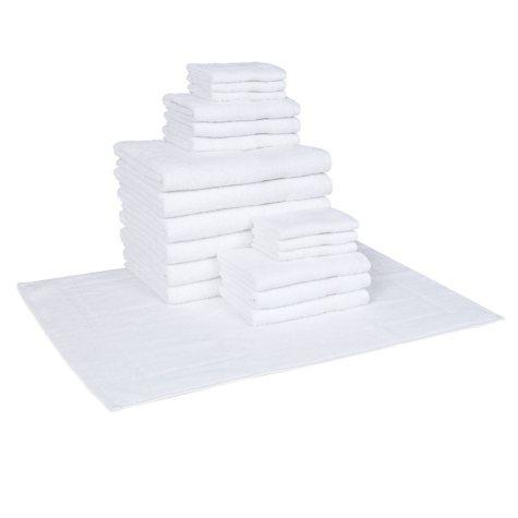 Hillsboro 19-Piece Towel Set