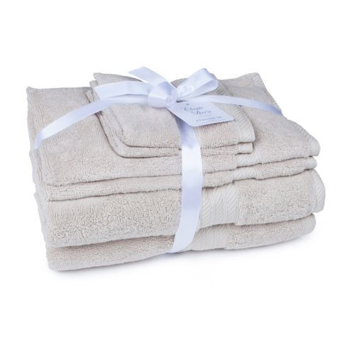 American Dawn Amelia 6-Piece Towel Set
