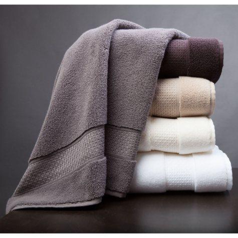 American Dawn Palermo 3-Piece Towel Set