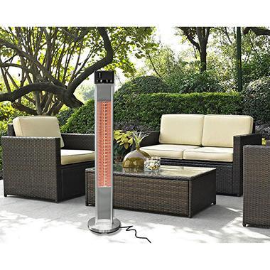 Westinghouse 1500W Freestanding Patio Heater