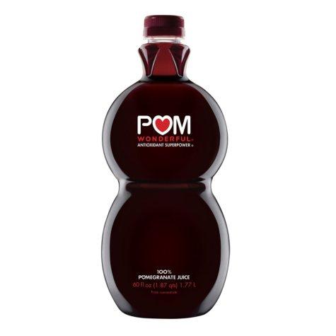 POM Wonderful 100% Pomegranate Juice (60 oz.)