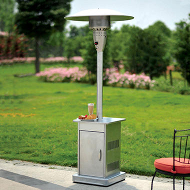 Ordinaire Patio Heater With Electronic Ignition