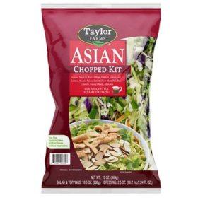 Taylor Farms Asian Chopped Salad