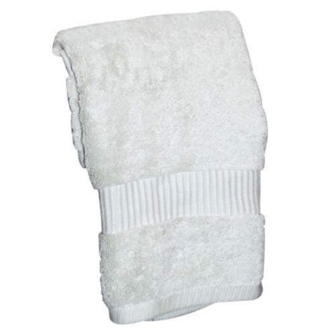100% Cotton Hand Towel - Sage