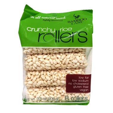 Costco Auto Program >> Crunchy Rice Rollers (3.5 oz., 4 pk.) - Sam's Club