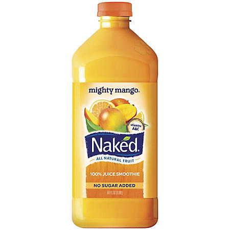 Naked Juice Mighty Mango (64 oz.)