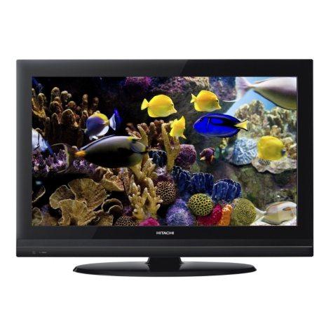 "32"" Hitachi LCD 720p HDTV"