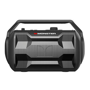 Monster Rockin' Roller 2 Portable Indoor/Outdoor Wireless Speaker