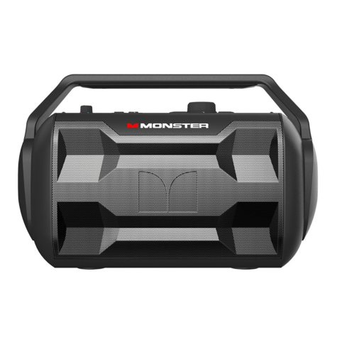 Monster Rockin' Roller 2 Portable Indoor/Outdoor Wireless Speaker
