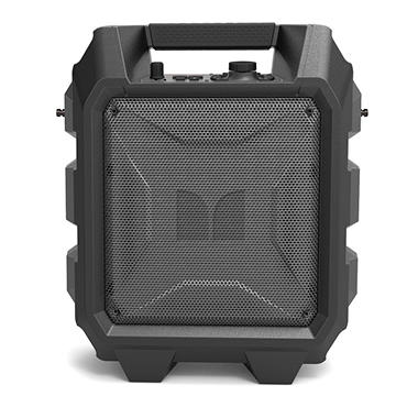 Monster  Rockin' Roller Mini Bluetooth Speaker