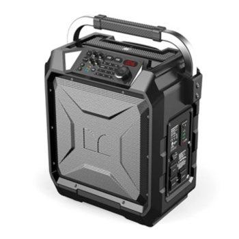Monster Rockin Roller 3 Bluetooth Speaker