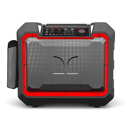 Monster Rockin' Roller 4 Bluetooth Speaker