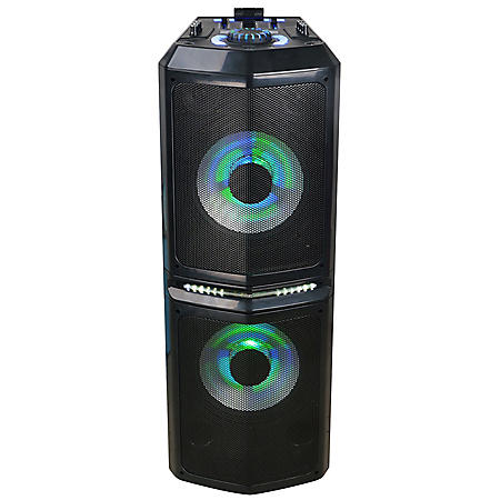 Monster Remix Bluetooth Speaker