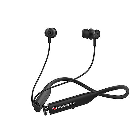 Monster FLEX Active Noise Canceling Bluetooth Headphones