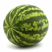 Mini Watermelon - 1 ea.
