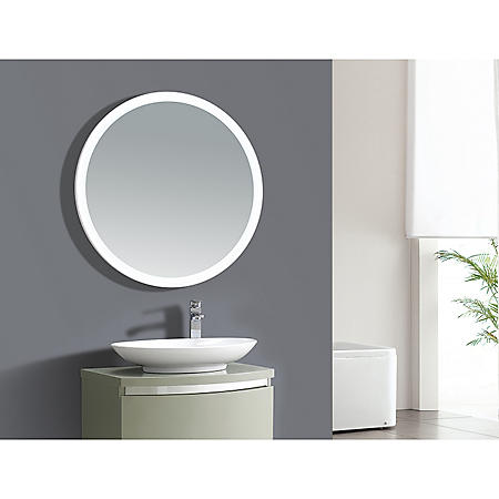 OVE Decors Aries LED Mirror