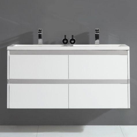 "OVE Decors Durante 48"" Double Sink Vanity"