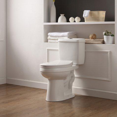 Ove Decors Newport 2-Pc. Toilet