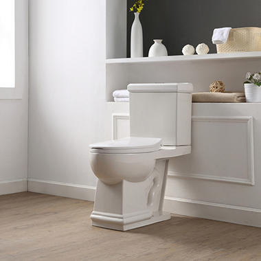 Ove Decors Hermosa 2-Pc. Toilet