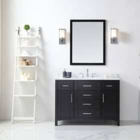 Vanities Bathroom Furniture Sams Club - Bathroom vanities cincinnati oh