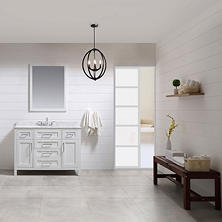 Bathroom Vanities Evansville In vanities & bathroom furniture - sam's club