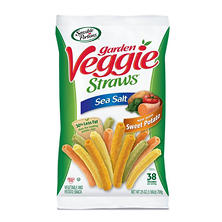 Sensible Portions Veggie Straws (25 oz.)