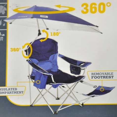 UMBRELLA CHAIR