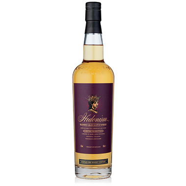 Compass Box Hedonism Scotch Whisky (750 ml)