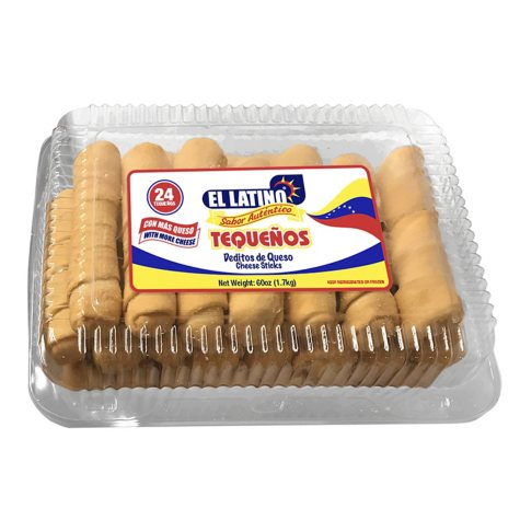 El Latino Tequenos (24 pk.)