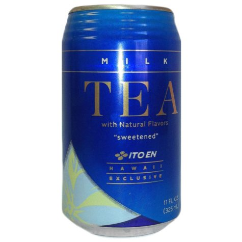 ITO EN Sweetened Milk Tea (11 fl. oz., 24 ct.)