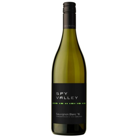 Spy Valley Sauvignon Blanc (750 ml)