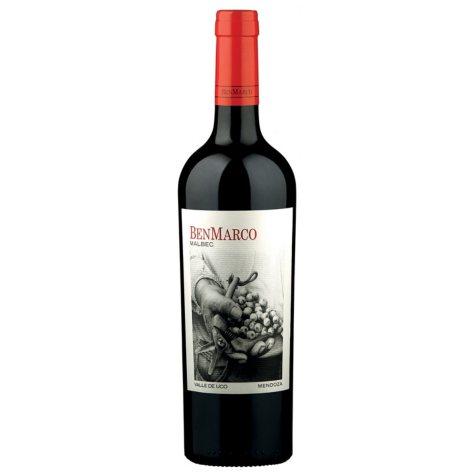 BenMarco Malbec (750 ml)