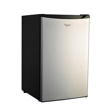 Whirlpool 4.3 cu. ft.Compact Refrigerator - Sam\'s Club