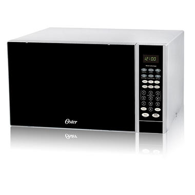 Oster 1.1 cu. ft. Digital Microwave Oven with Sensor (Assorted Colors)