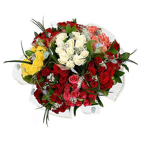 Roses - 12 Stems